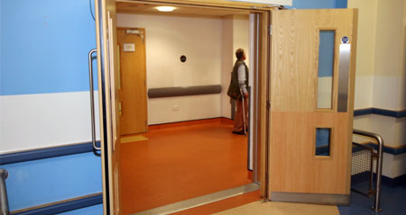 Fire Door Installation Plymouth