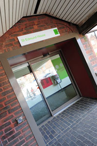 Automatic Doors Exeter Devon